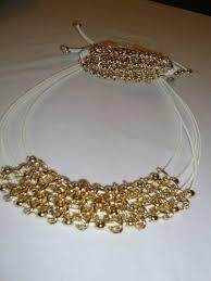 Resultado de imagen para collares de moda 2015 hechos a mano juveniles