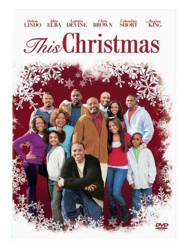 This Christmas Dvd Chris Brown Http Www Amazon Com Dp B000yaf4q6 Ref Cm Sw R Pi Dp 8melpb1ye0ex8 Christmas Movies Holiday Movie Hallmark Movies