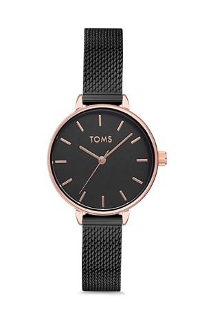 Toms Watch T81967c 893 Q Kadin Kol Saati Stilmeydani Toms Kadin Saat Kadin