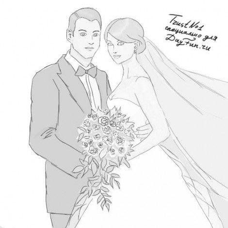 Открытку на свадьбу шаблоны