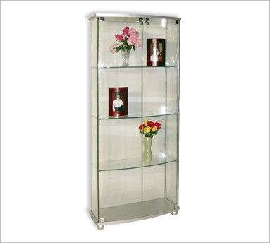 Chintaly 6632 Curio Cabinet