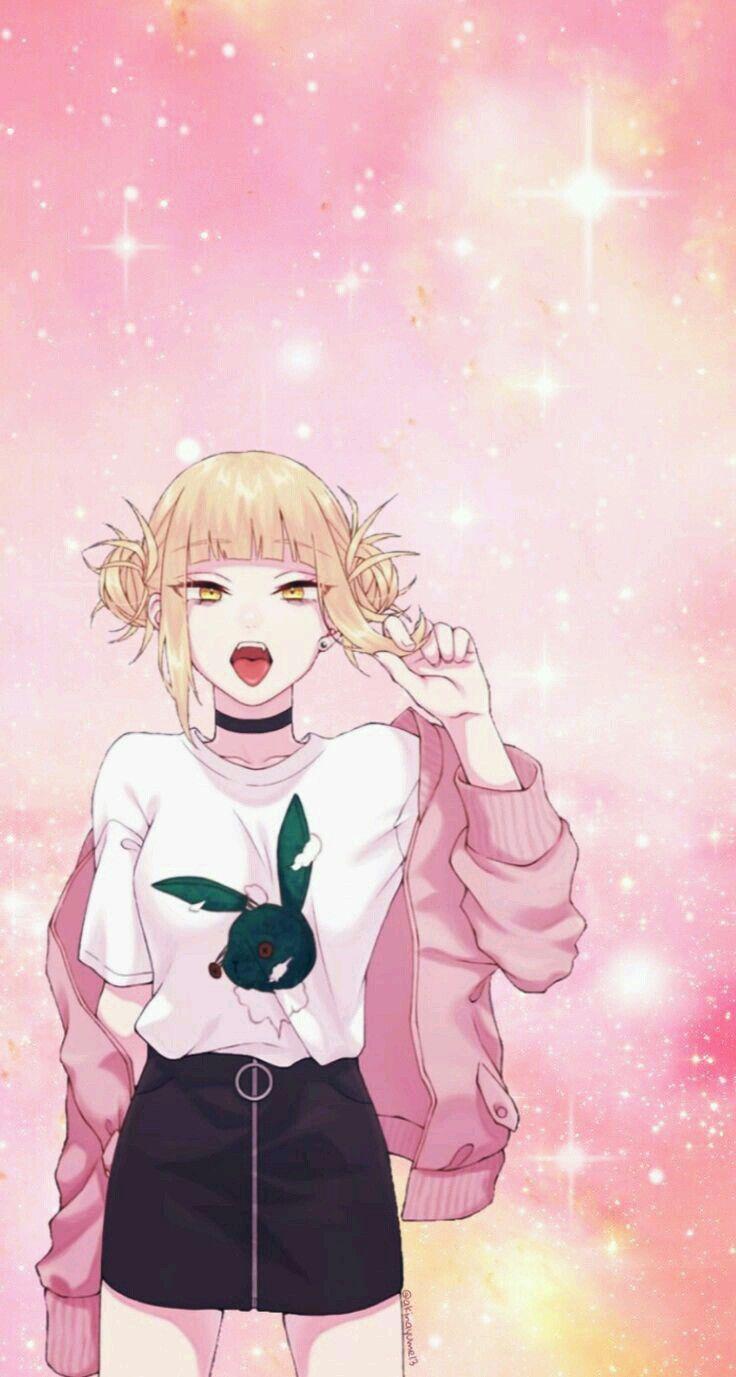 Pin By Breeraimond On Toga Yandere Anime Anime Wallpaper Iphone Kawaii Anime