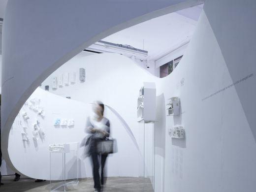 Tangling by Akihisa Hirata @ LDF via Frameweb.com