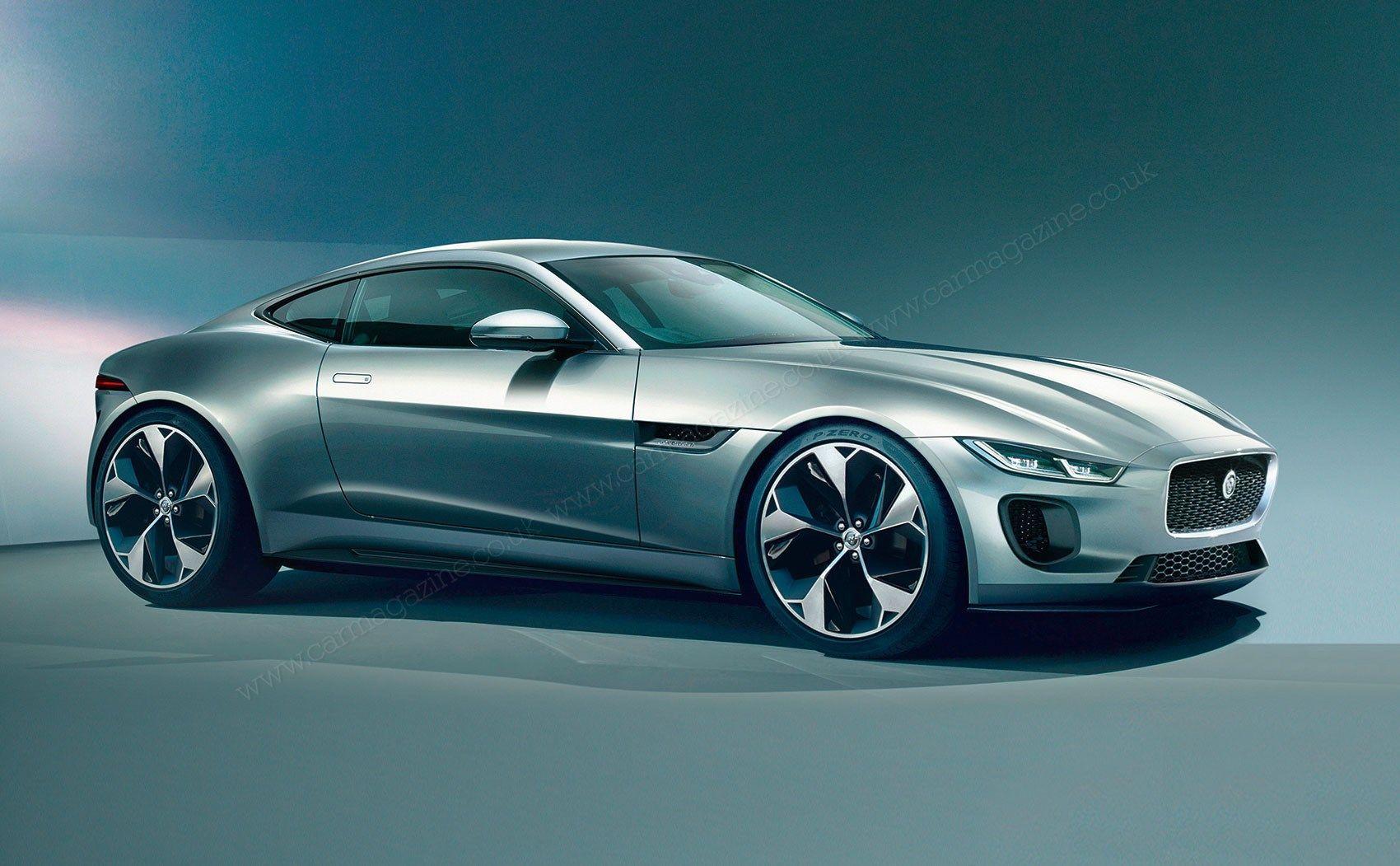 2020 Jaguar F Type Photos Jaguar F Type Jaguar Models Jaguar Coupe