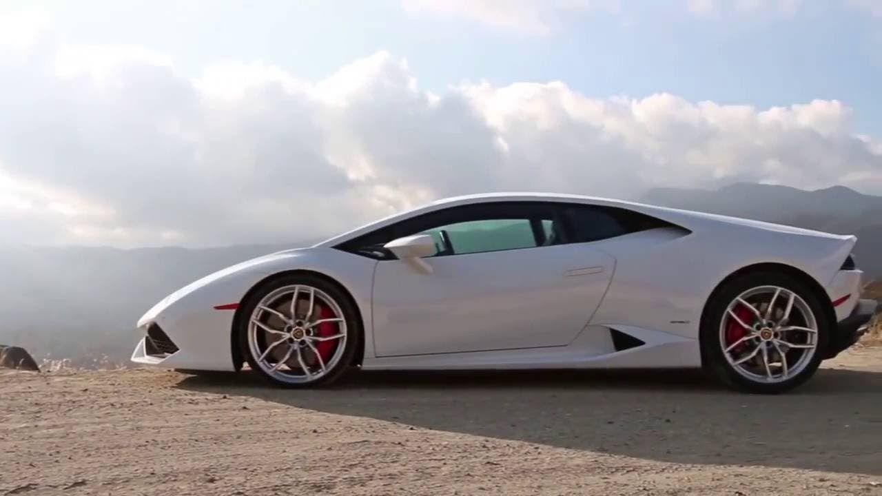 2016 Lamborghini Huracan spyder Luxury Car2016 #Lamborghini ...