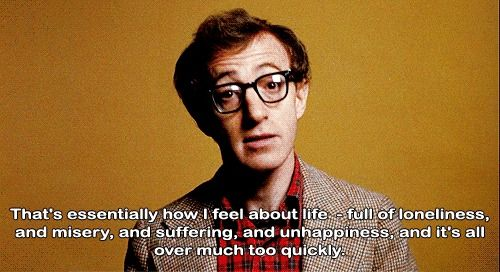 Annie Hall Quotesannie Hall 1977 Movie Quotes Brownells