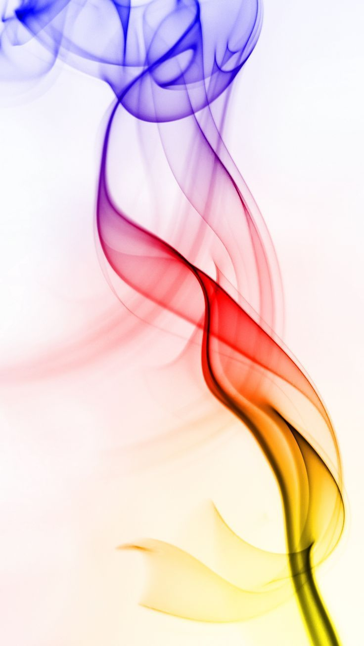 Abstract Smoke Shroud Colorful Bright Wallpapers Hd 4k