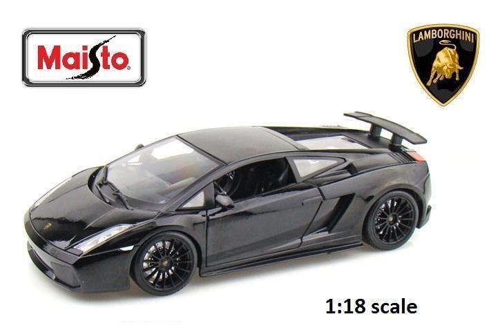 Maisto 2 Pk 1:64 Maisto Flatbed/lamborghini Gallardo | Lamborghini Gallardo,  Lamborghini And Wheels
