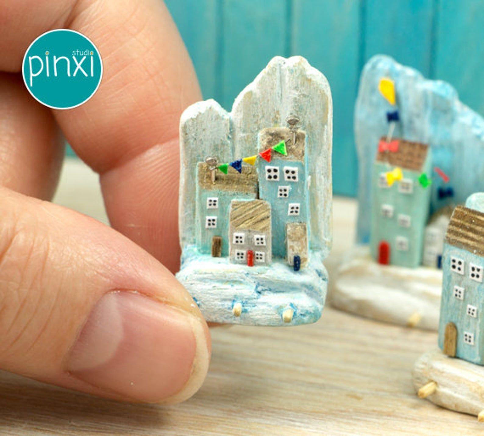 DOLLS HOUSE  miniature = Key Rack