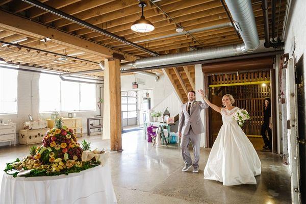 Cheney place grand rapids wedding dress