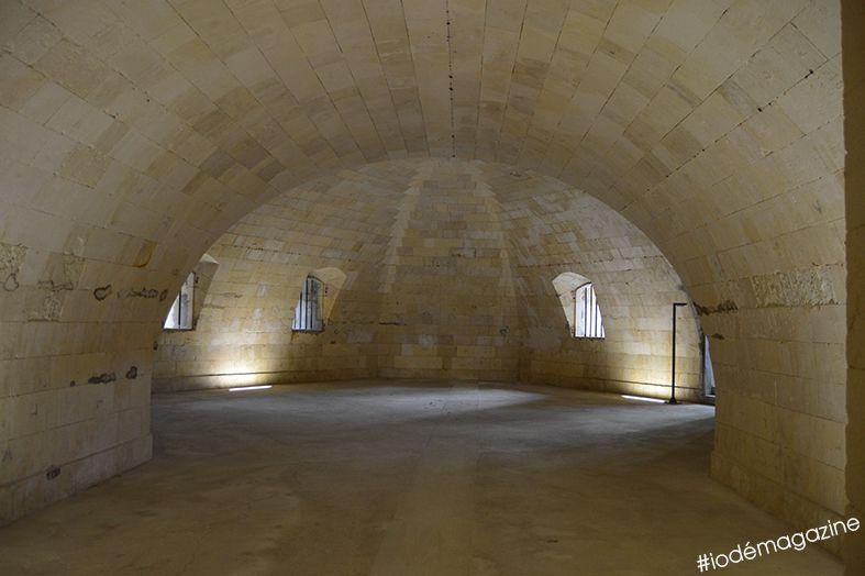 Le Fort Liédot de l'île d'Aix