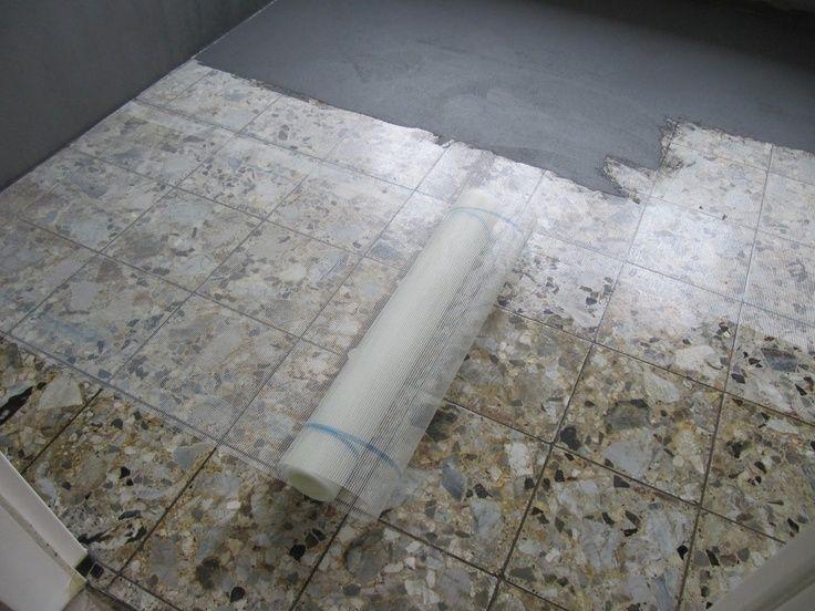 Alten Fussboden Mit Beton Cire Uberarbeiten Alten Beton Cire Concrete Fussboden Mit Uberarbeiten Beton Cire