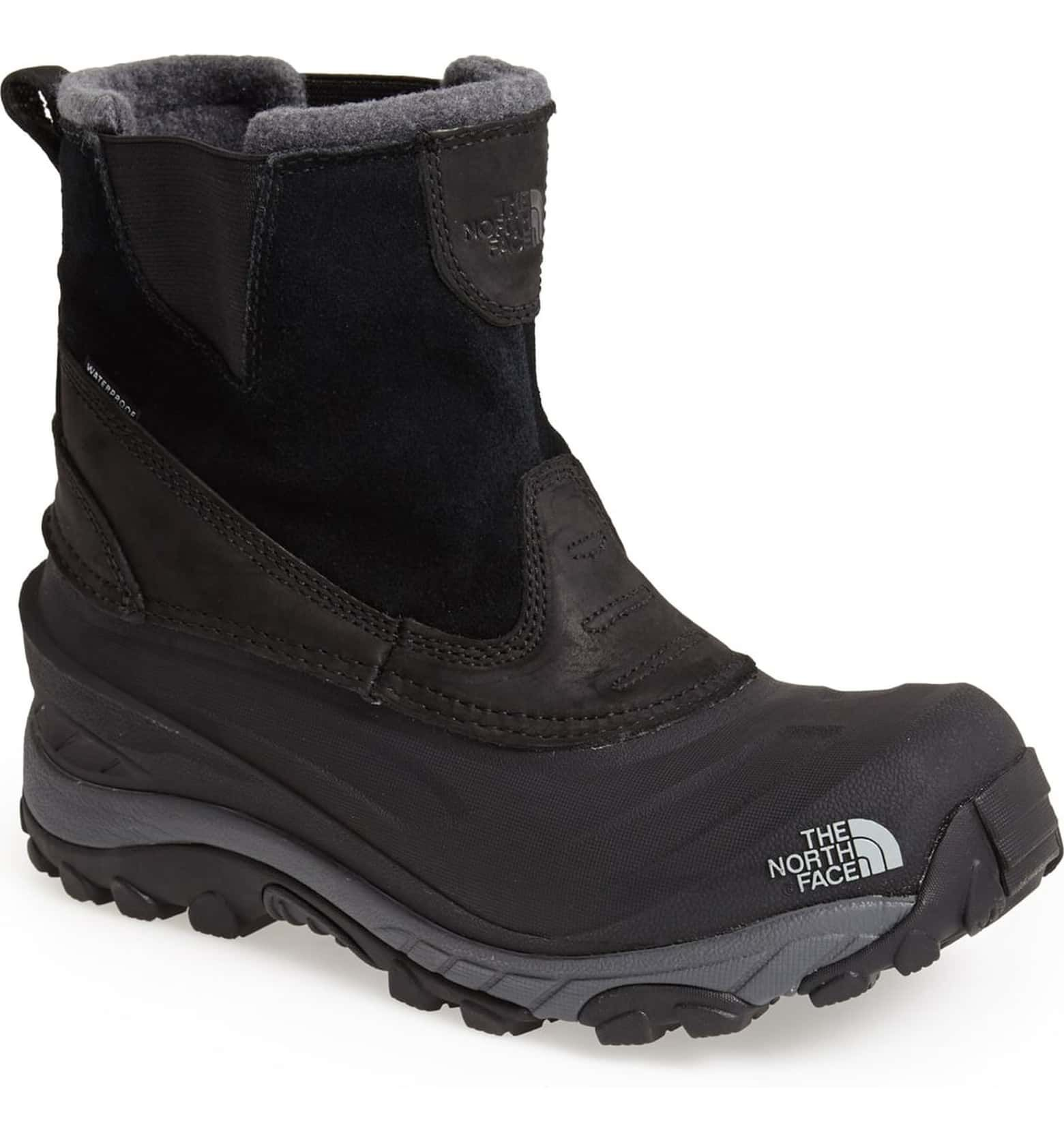 Chilkat II Waterproof Snow Boot, Main