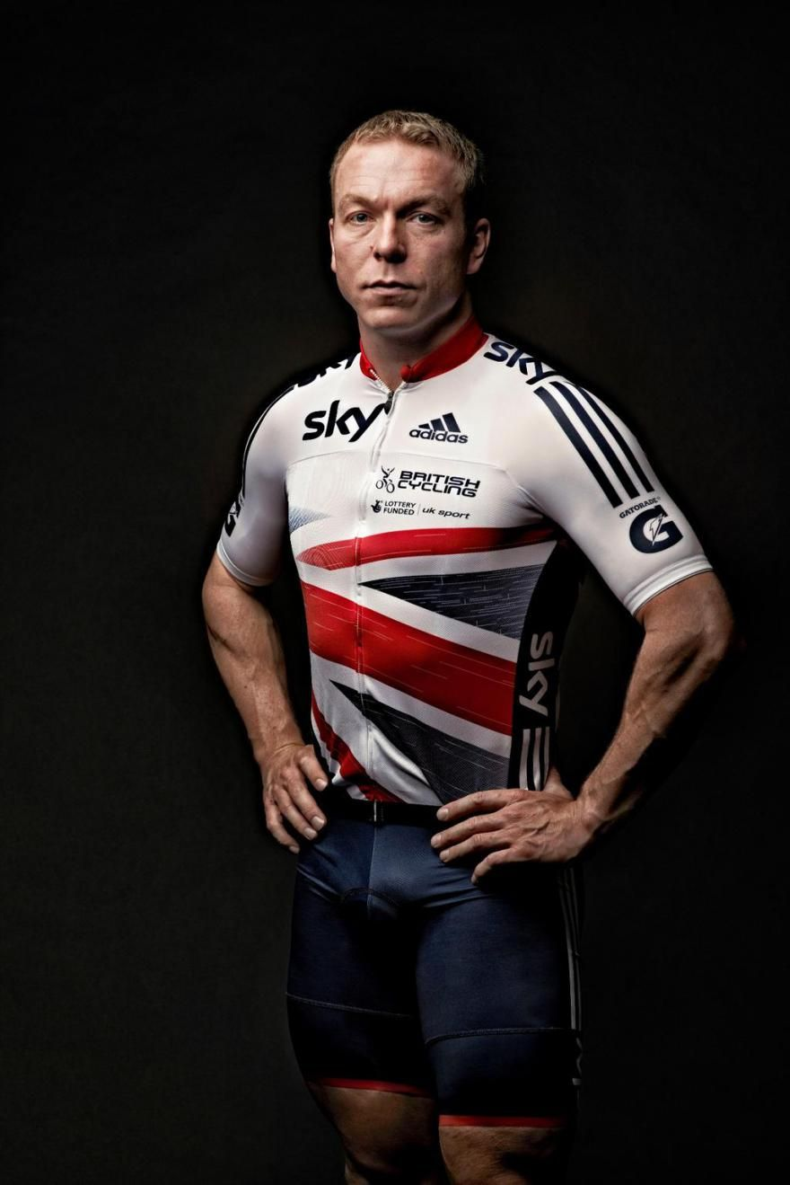 British Cycling and adidas unveil 2013 Great Britain jersey (+ ... 0e7311fb5