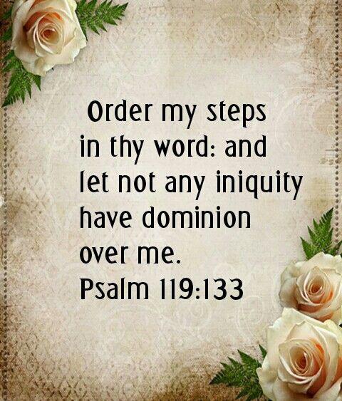 psalm 119 kjv pdf