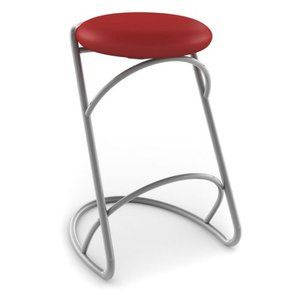 Walmart Amisco Freestyle Backless Bar Stool 30 In Backless Bar