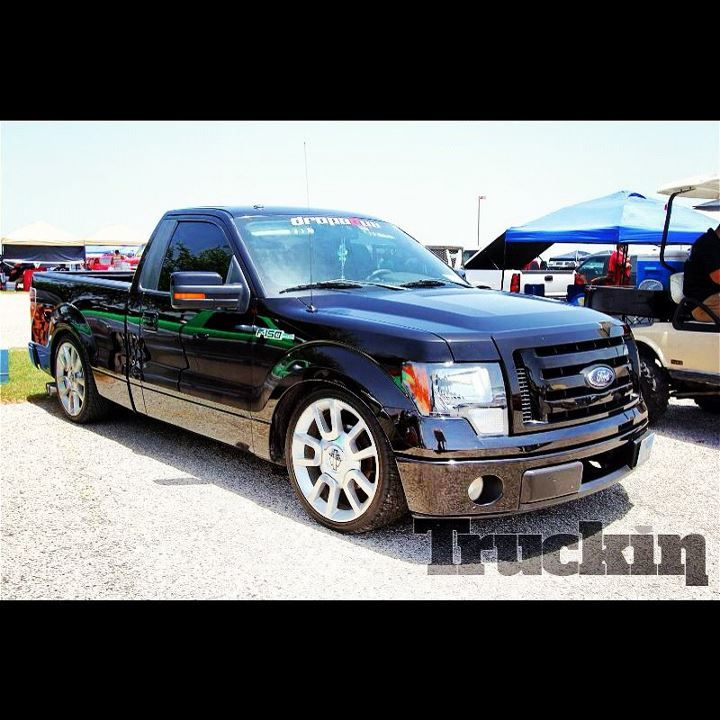 Click The Image To Open In Full Size Ford Pickup Trucks Ford