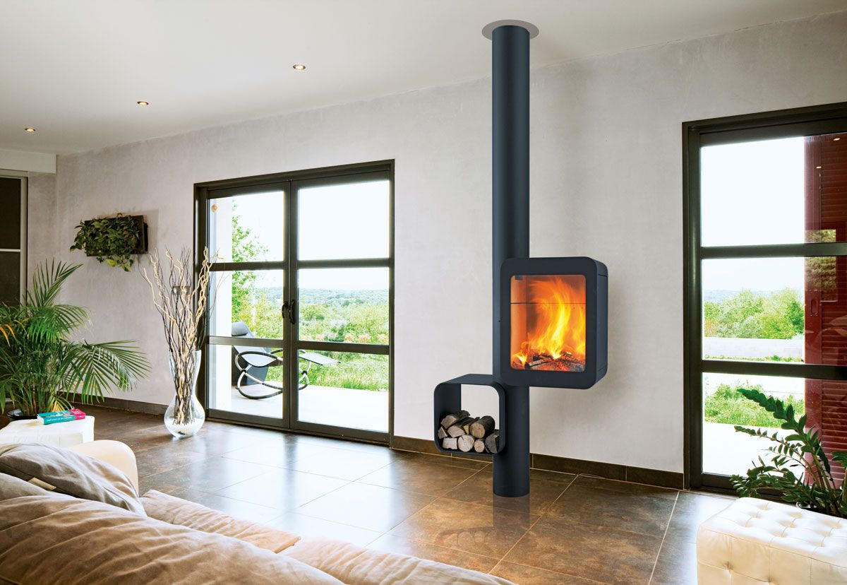 Kaminöfen Design Focus Grappus Kaminofen Kamin Pinterest Hanging Fireplace