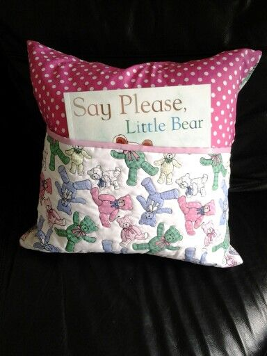 Book or tablet pillow