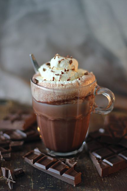 du-cafe: Hot Chocolate