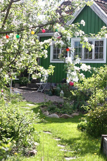 Granny Smith's Cottage