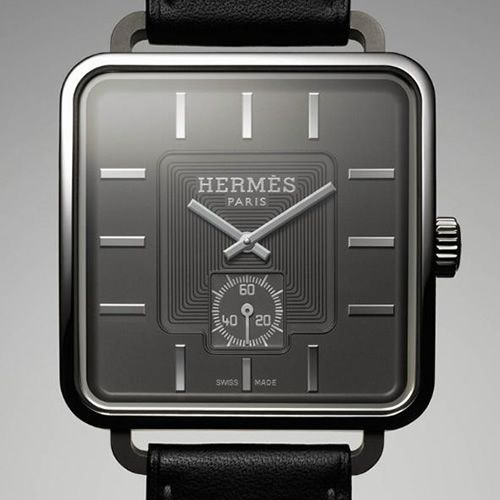 Hermes Carre H.