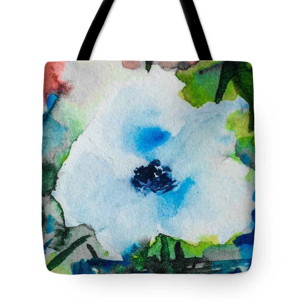 VIDA Tote Bag - Kaleidoscopic Meadow by VIDA QxUpLvImD