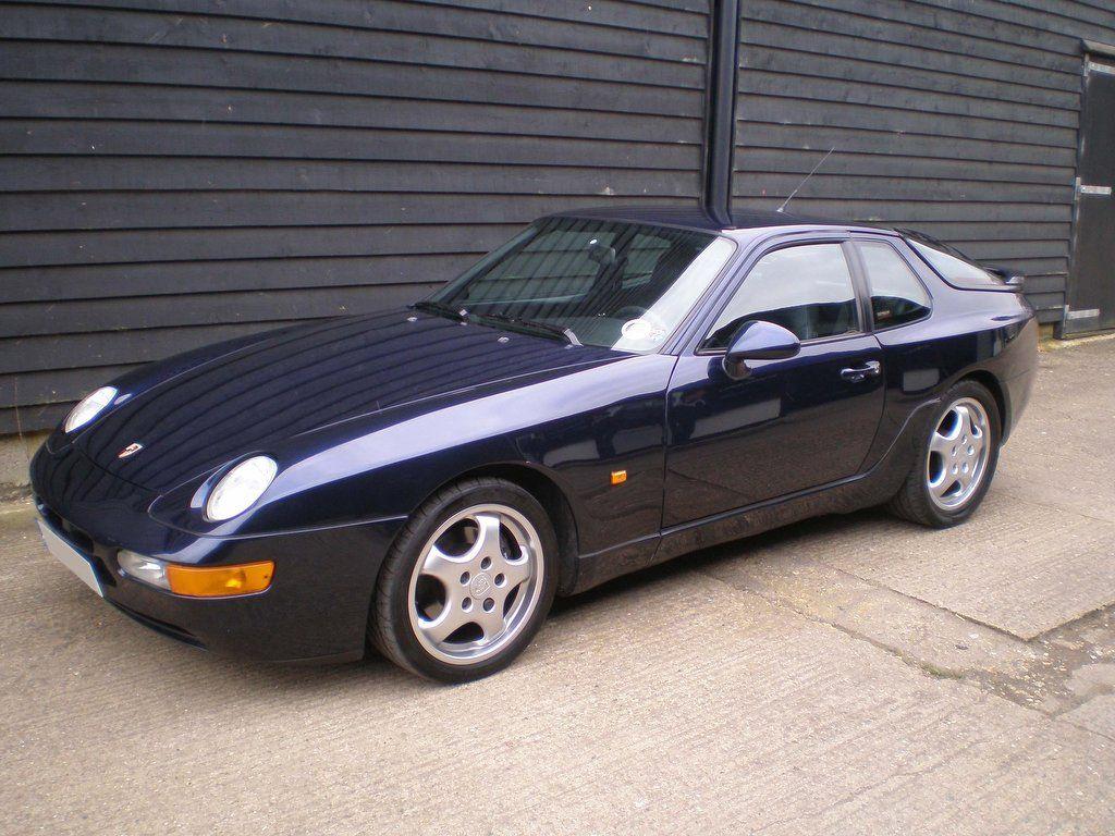 PORSCHE 968 Coupe for sale in Sevenoaks Auto Trader