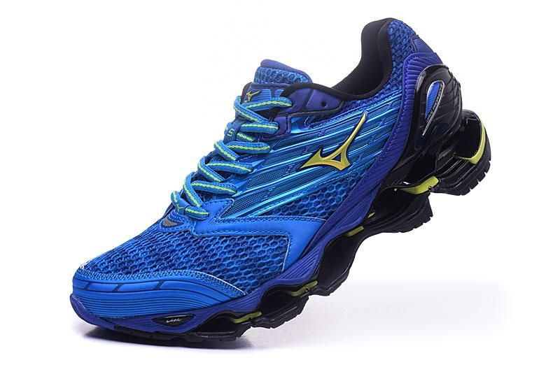 Hot Sale Mizuno Wave Prophecy 5 Professional sports Men