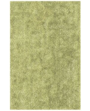 Dalyn Metallics Collection Il69 3 6 X5 Area Rug Tan Beige