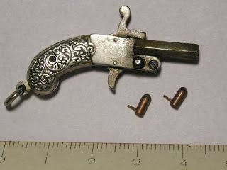 ARMAS DO MUNDO: Arma antiga