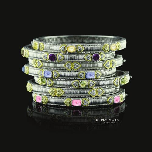 Judith Ripka Romance Collection Jewels Pinterest Judith