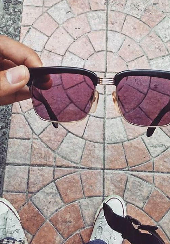 9c1f187d231 Begib dich auf eine Reise in die Vergangenheit mit den Retro-Sonnenbrillen  von rocco by