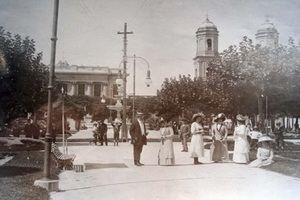 Plazas de Quilmes