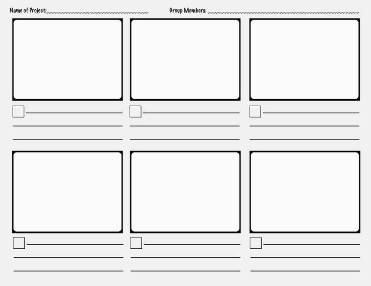 storyboard idea | Puppet Pals HD | Pinterest