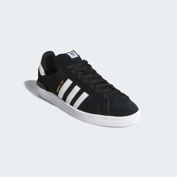 adidas Campus ADV Shoes - Black