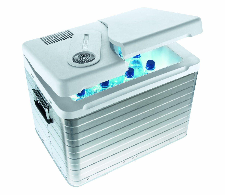 Elektrische Kühlbox Test: http://elektrische-kuehlbox.blogspot.de ...