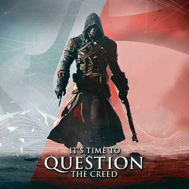Ubisoft On Assassins Creed Rogue Assasins Creed Assassin S Creed
