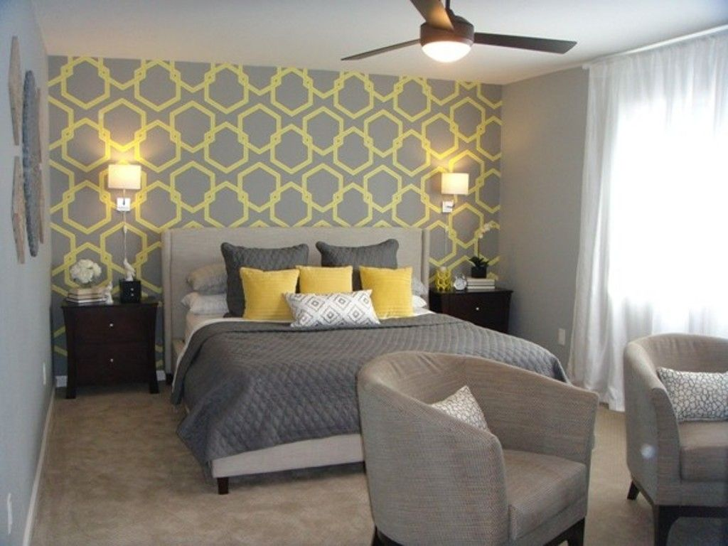 Pin by Happy John on House  Accent walls in living room, Black