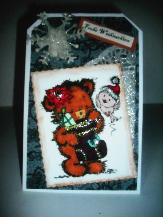 Silver Christmas | Etsy Finds | Pinterest | Silberne weihnachten und ...