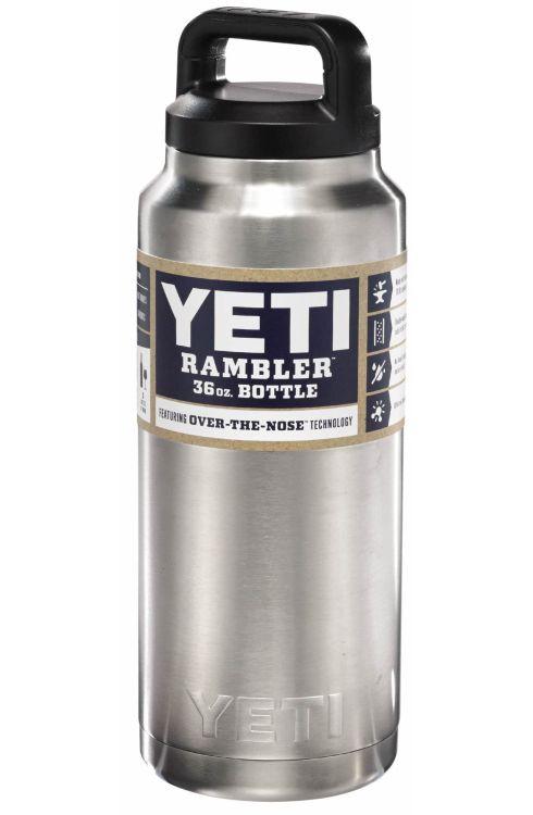 Yeti 36 Oz Rambler Bottle Yeti Yeti Cooler Yeti Cup Bottle