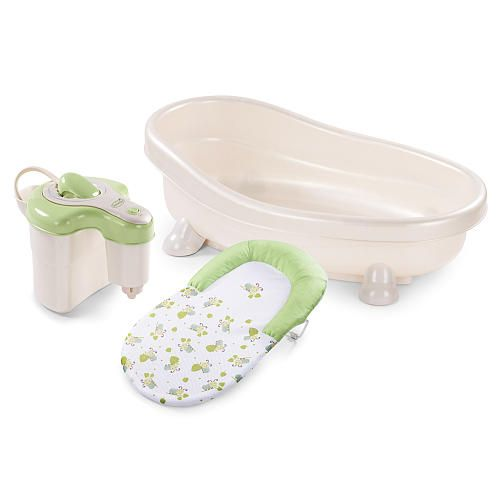 For Parents Wanting To Give Their Baby The Very Best Experience