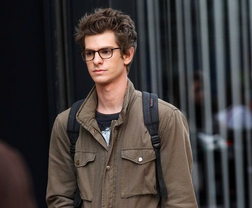 8458420a0d OLIVER PEOPLES LARRABEE. OLIVER PEOPLES LARRABEE Andrew Garfield Glasses