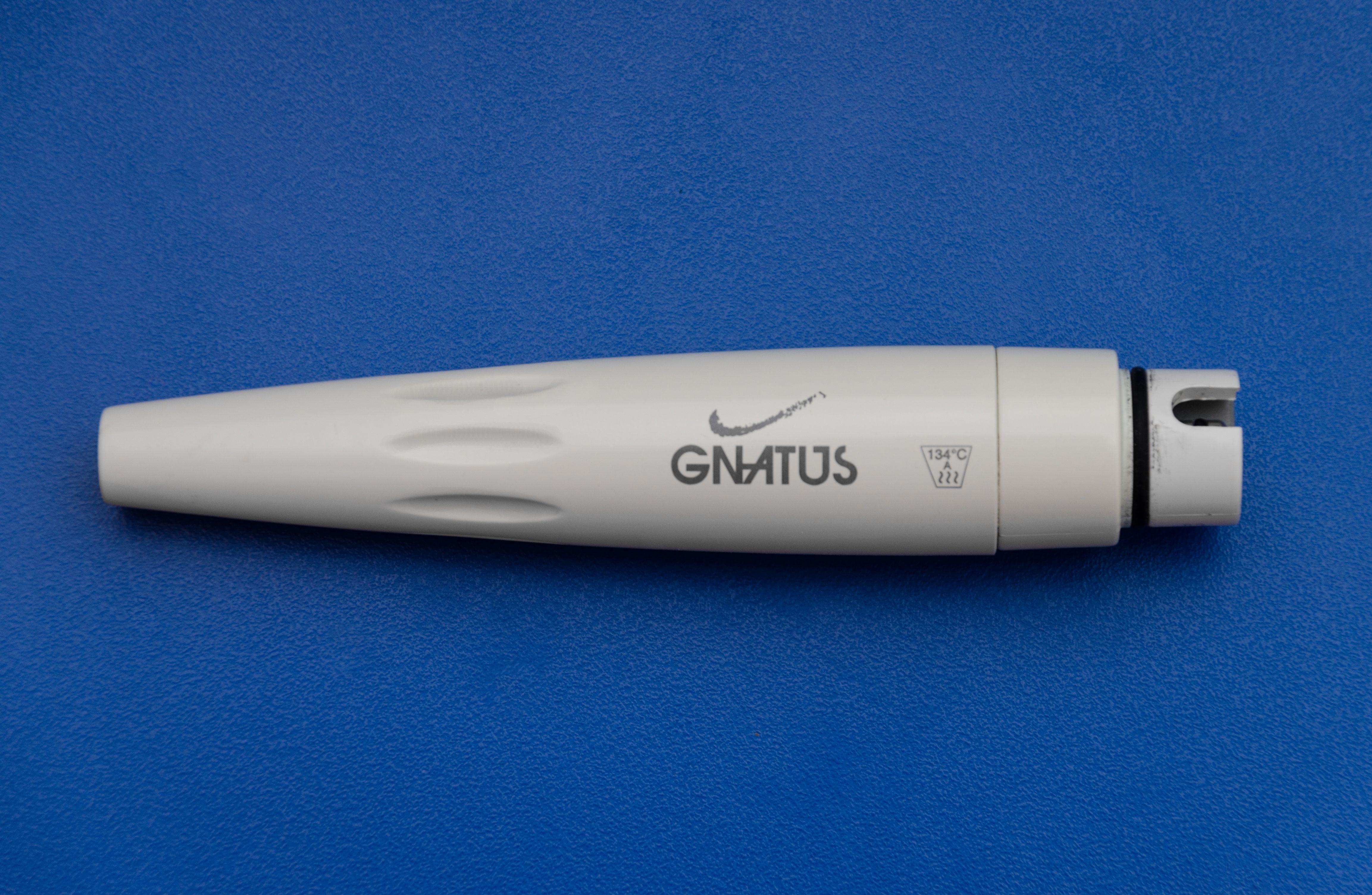 Cavitador Ultrasonico Sirve Para La Realizacion De Limpieza Dental