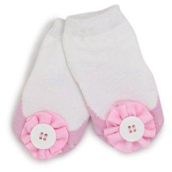 Pusat Kaos Kaki Bayi Model Sepatu Mud Pie Bayi Baru Lahir Gadis