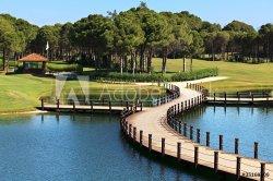 Toile Canevas Area Of Sueno Golf Club Mamurale Com Belek Antalya Hotel Price