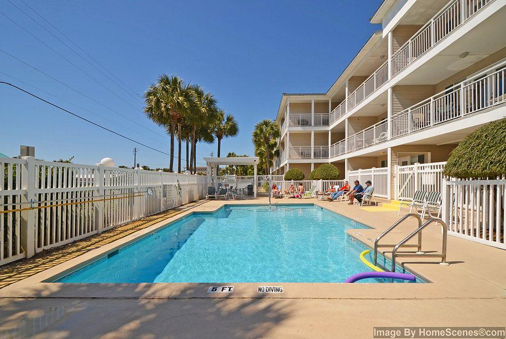 Grand Caribbean West #312 in Destin FL