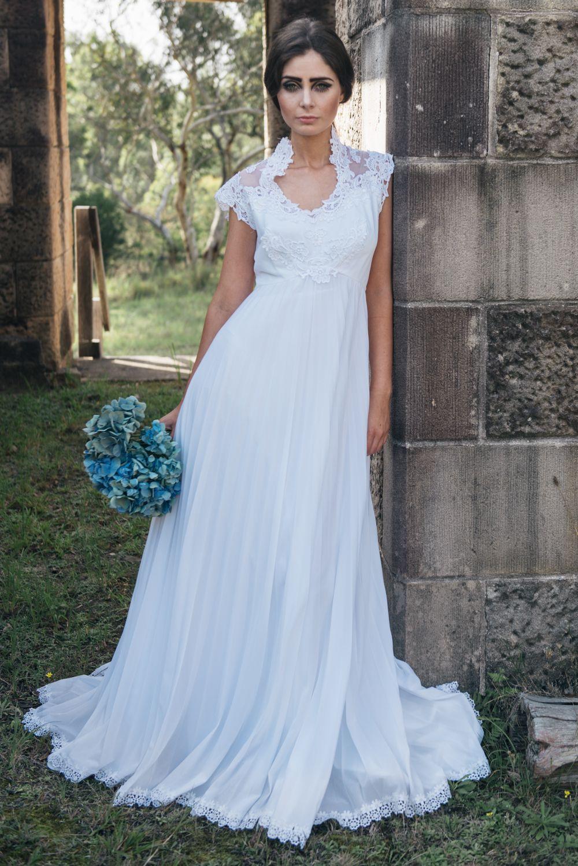 Lillian dress by maggie may wedding pinterest vintage bridal