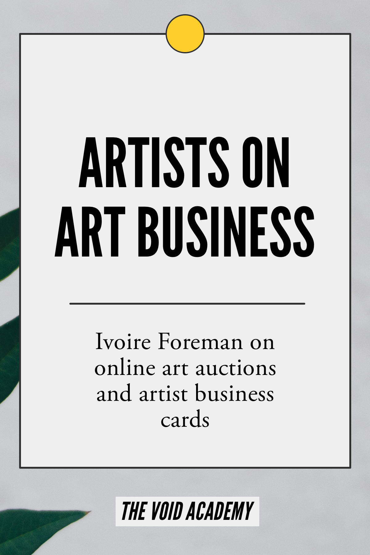 Everything is trans business cards online selling art and artist everything is trans business adviceonline colourmoves