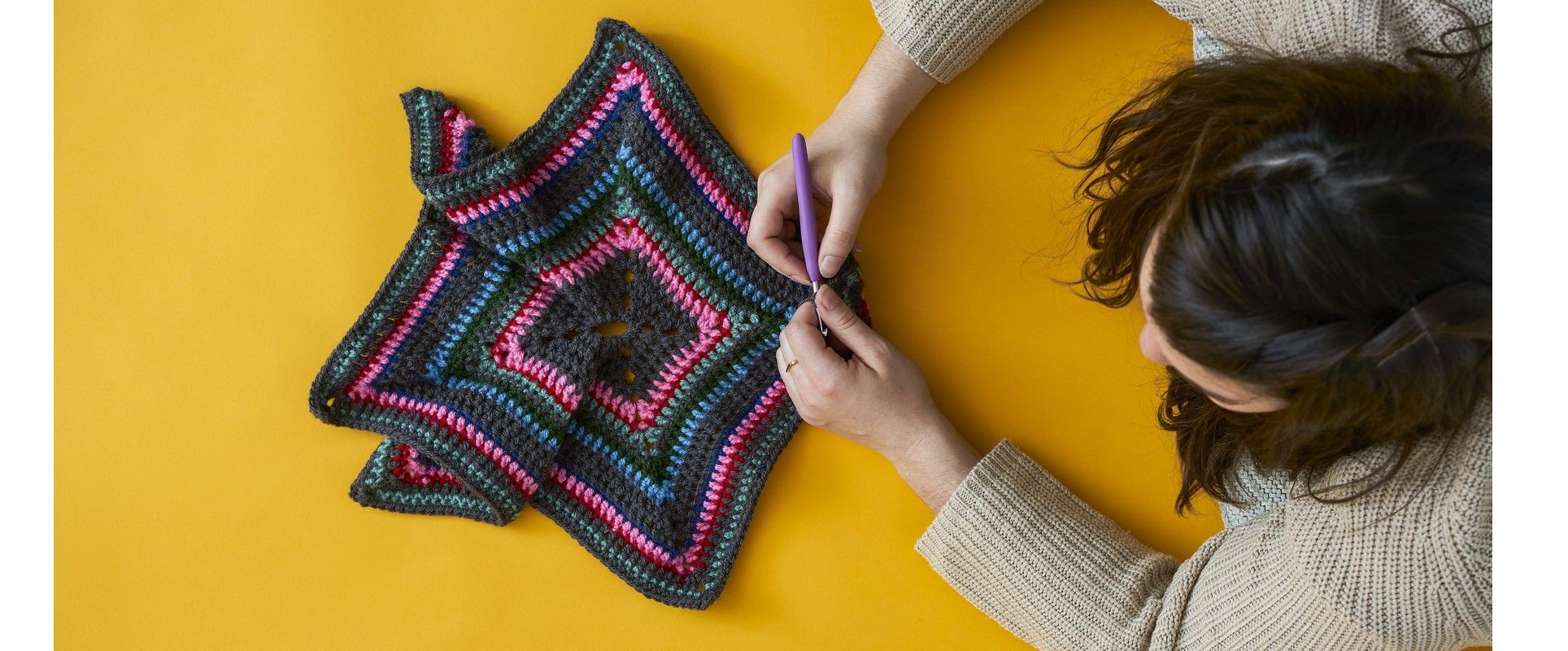 Photo of 27 free crochet patterns for beginners | LoveCrafts, LoveKnitting's New Home